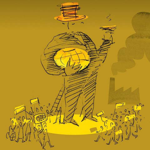 Populisme: ontbrekende legitimiteit overheid