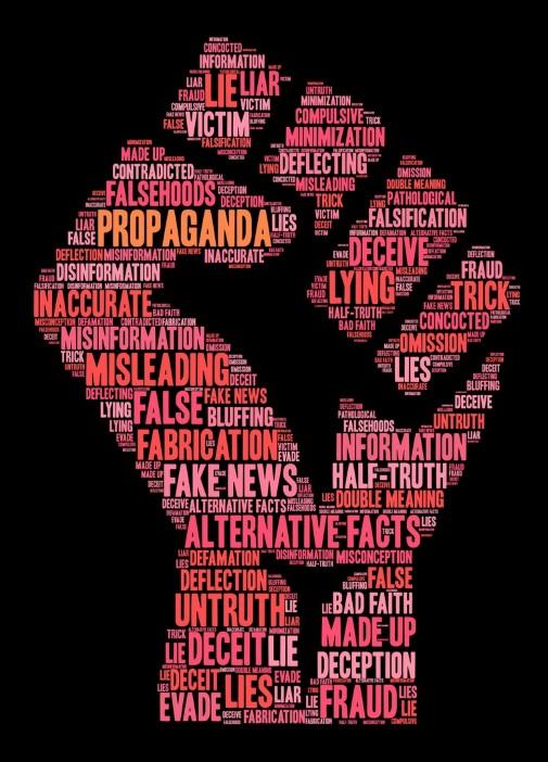 Het virus van desinformatie