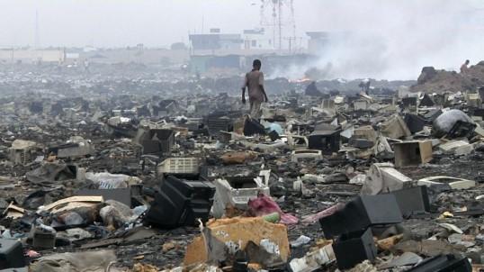 We moeten de afvalstromen nu echt aanpakken!