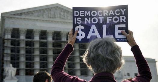 Weekje Filosofie (3): notities en citaten over Kapitalisme en Democratie