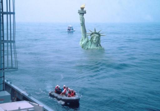 Onze leefomgeving (slot): Stijgende oceanen  en extremer weer