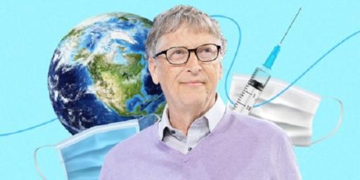 Bill Gates: snelle aanpak klimaatcrisis dringend noodzakelijk