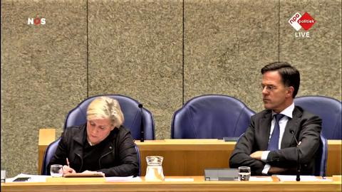 Is Rutte een stille misogynist?