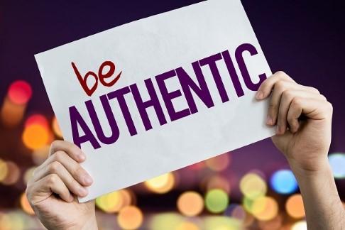 We zijn allemaal authentieke individuen – vervolg (wat we geloven 7)