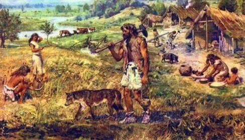 Wij moderne mensen zijn heel anders dan mensen van vroeger (wat we geloven 6)