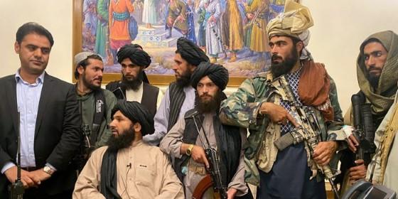 De Seksoorlog van de Taliban (1)